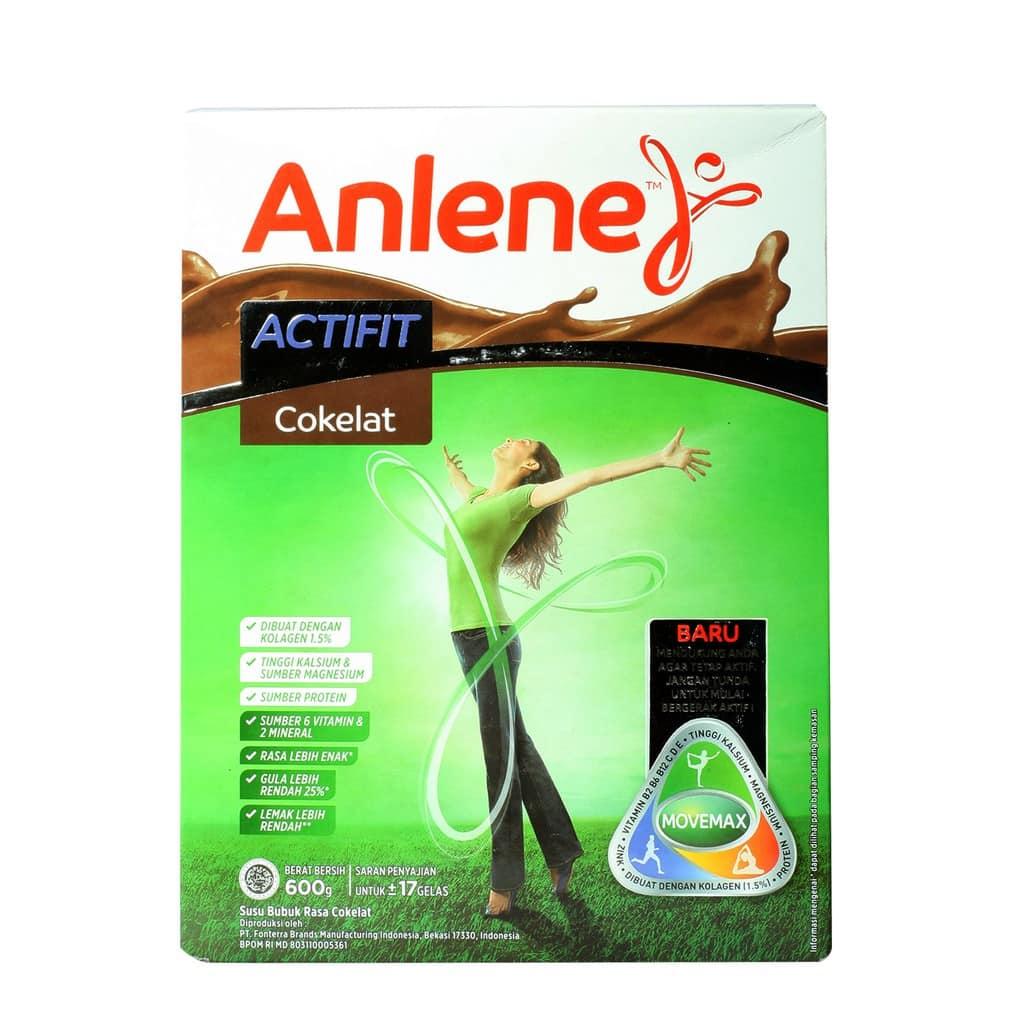 Anlene-Actifit