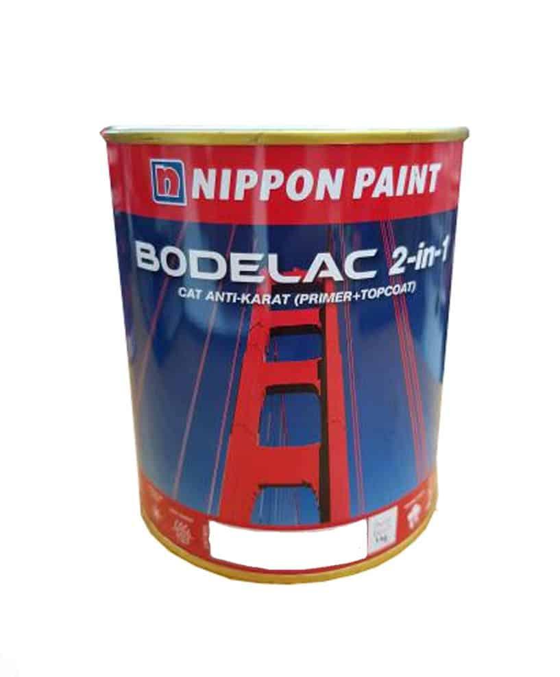 Bodelac-2-in-1