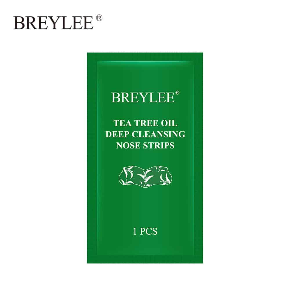 Breylee-Tea-Tree-Oil-Deep-Cleansing-Nose-Strip