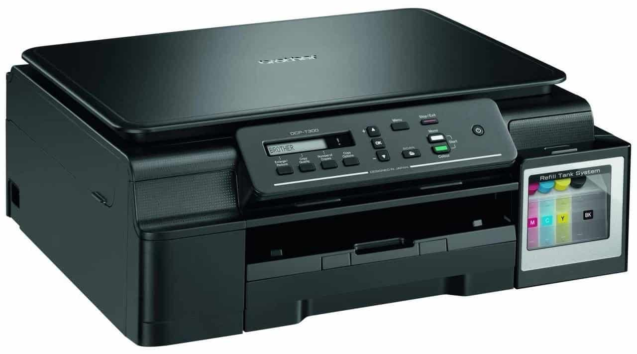 Brother-DCP-T-300