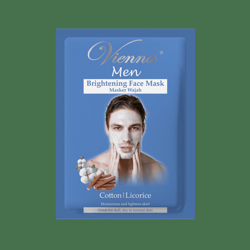Cakra-Daya-Vienna-Men-Whitening-Face-Mask