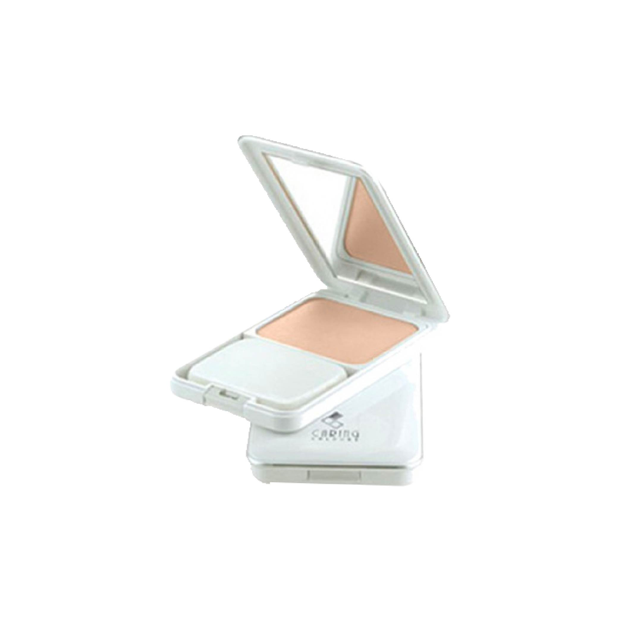 Caring-Colours-Extra-Protection-Dual-Action-Cake-Powder