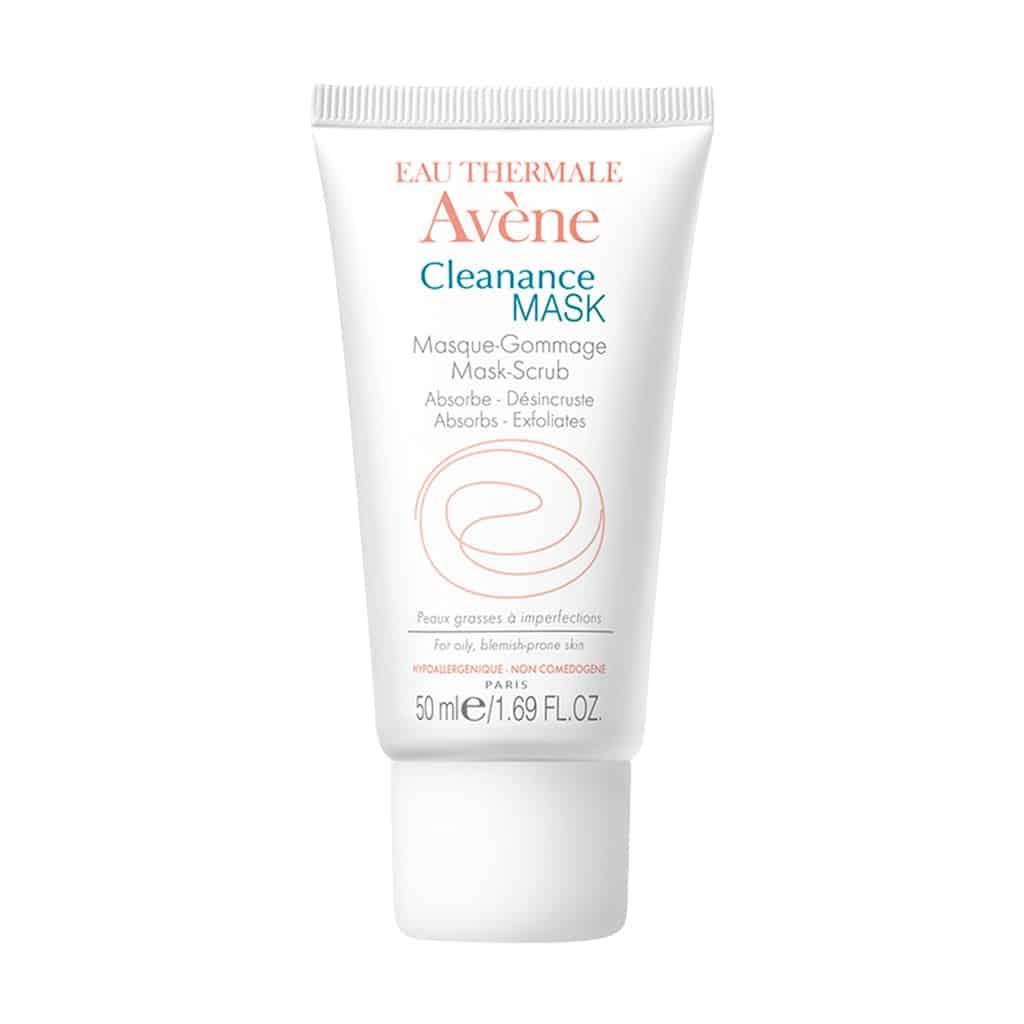 Cleanance-Mask-Avene