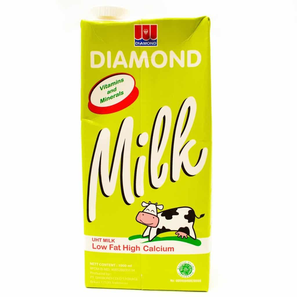 Diamond-Low-Fat-Milk