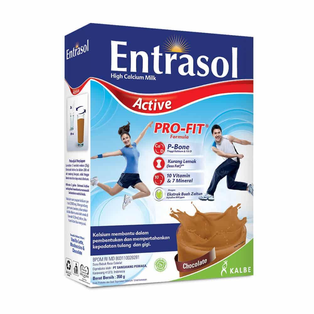 Entrasol-Active