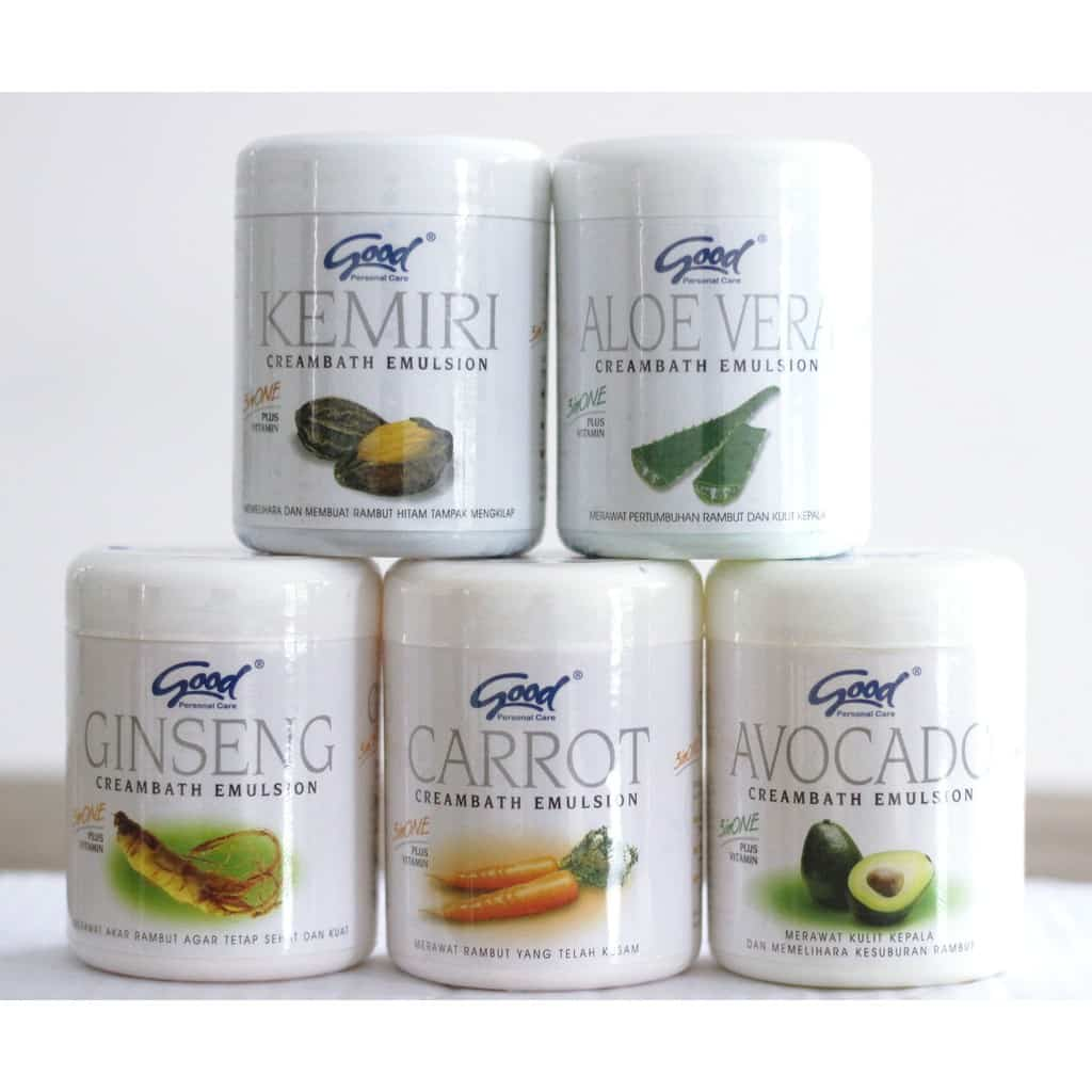 Good-Creambath-Emulsion