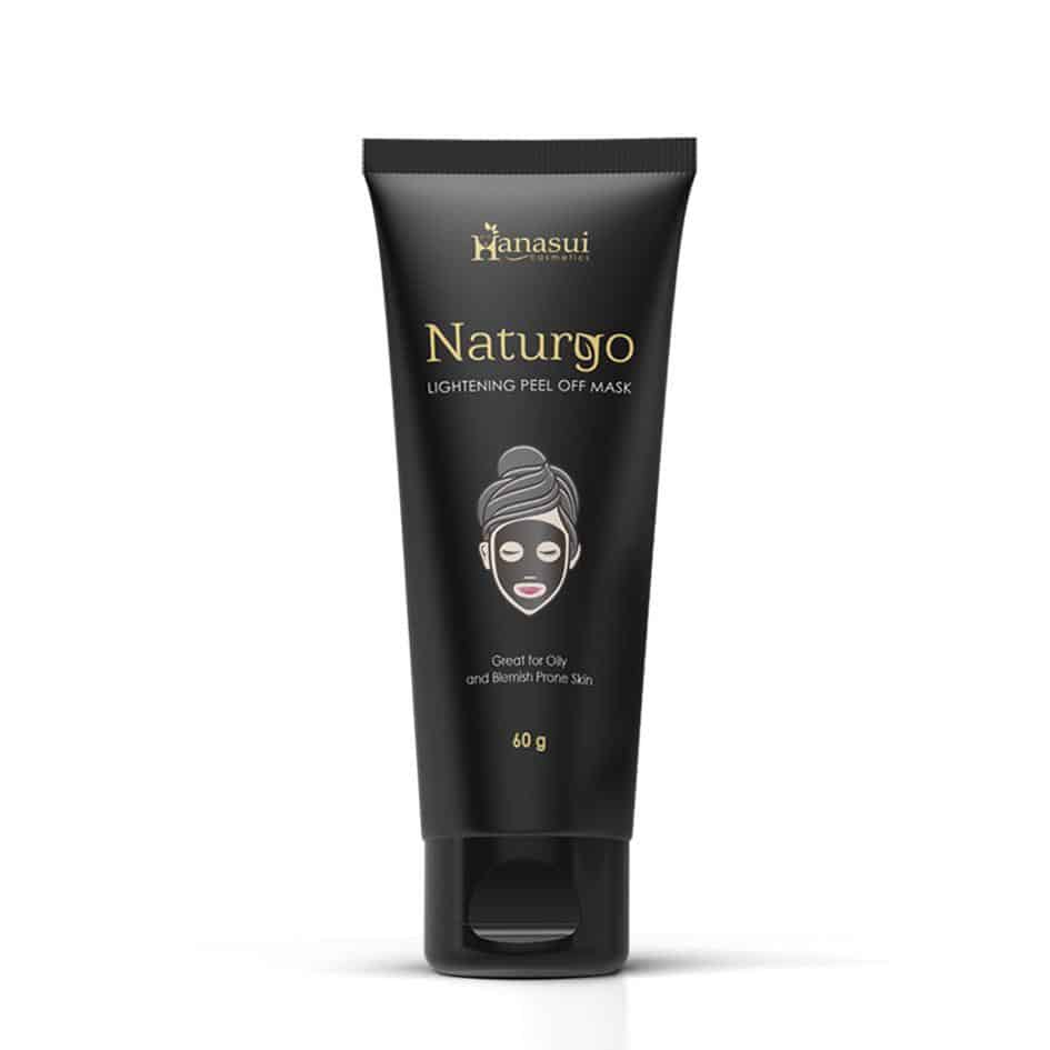 Hanasui-Naturgo-Black-Peel-Off-Mask
