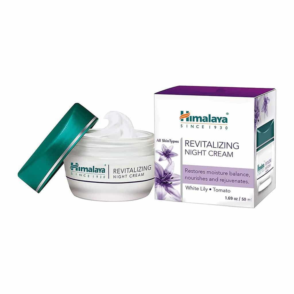 Himalaya-Herbals-Revitalizing-Night-Cream