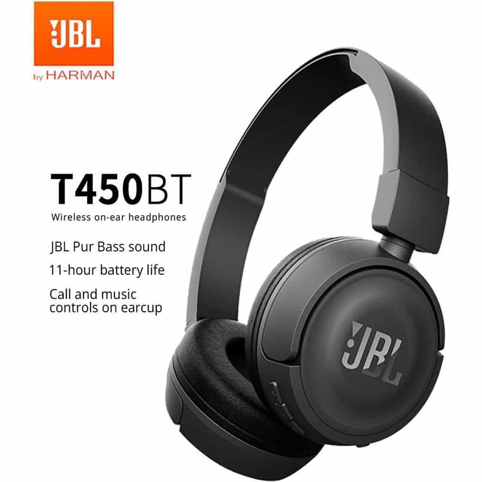 JBL-T450BT