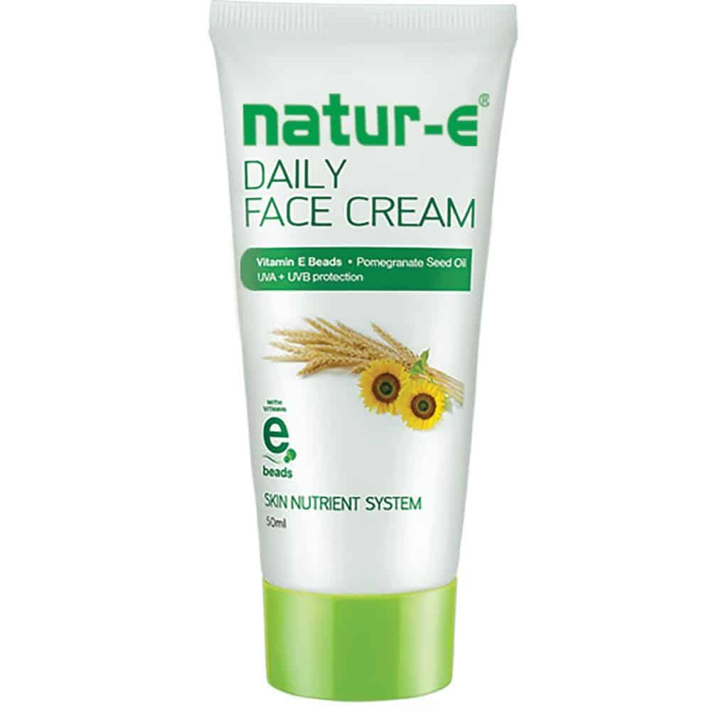 Natur-E-Daily-Face-Cream
