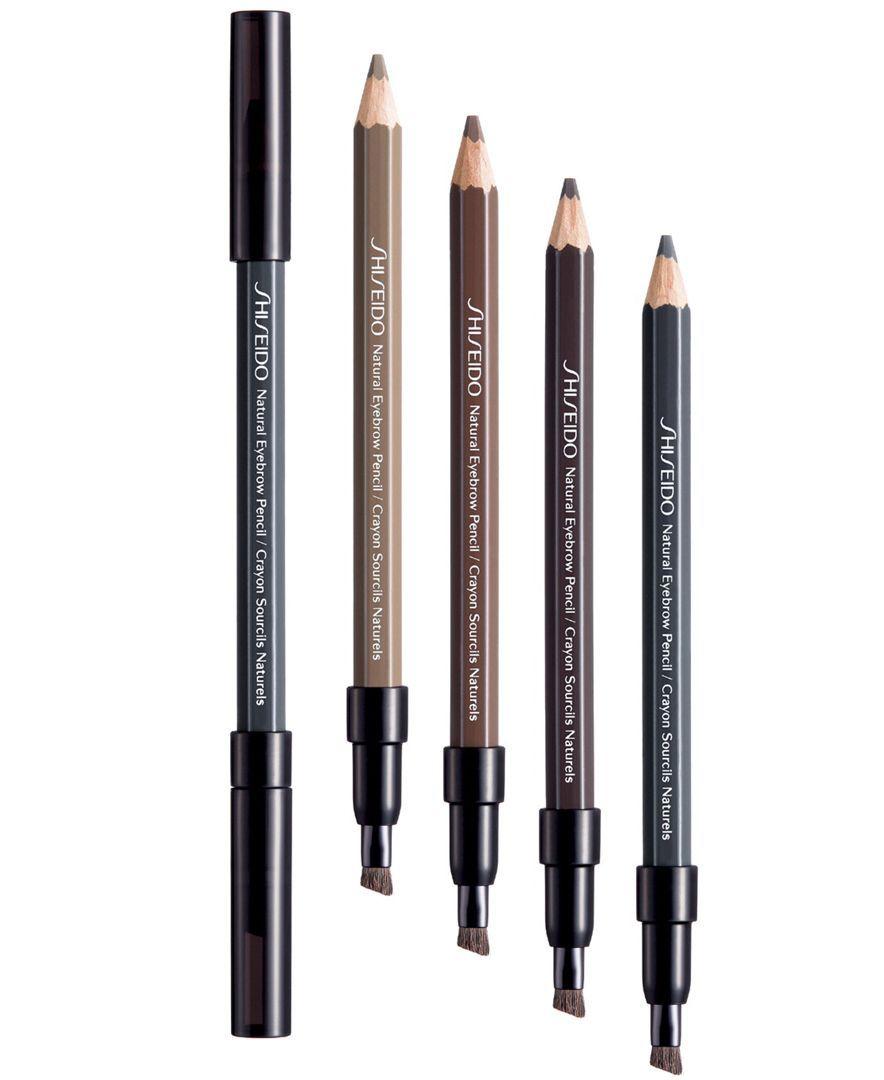 Natural-Eyebrow-Pencil-Shiseido
