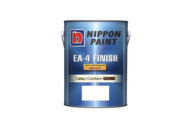 Nippon-EA-4-Finish