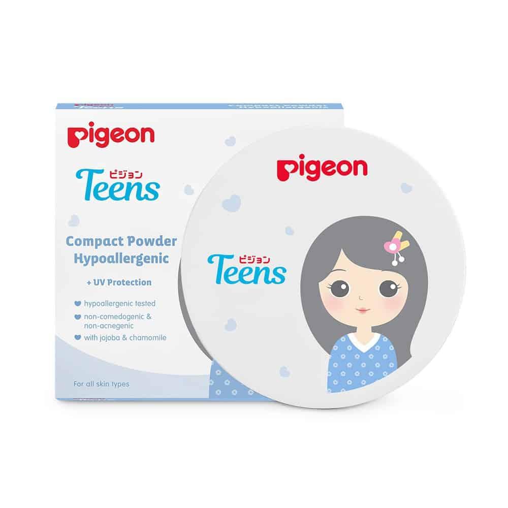 Pigeon-Teens-Squalant-Compact-Powder