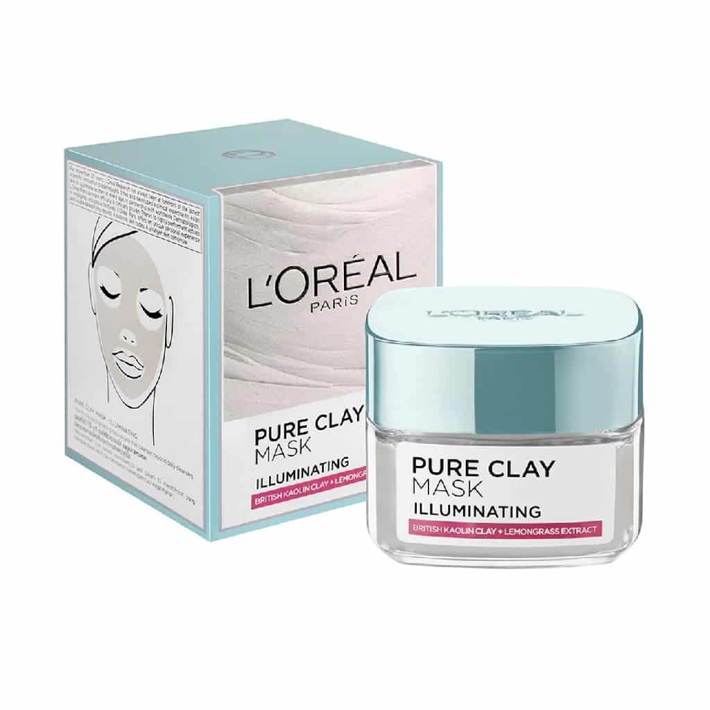 Pure-Clay-Mask-Illuminating-LOreal-Paris