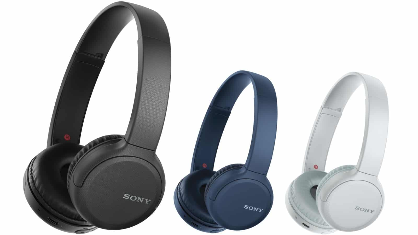 Sony-WH-CH510-Wireless
