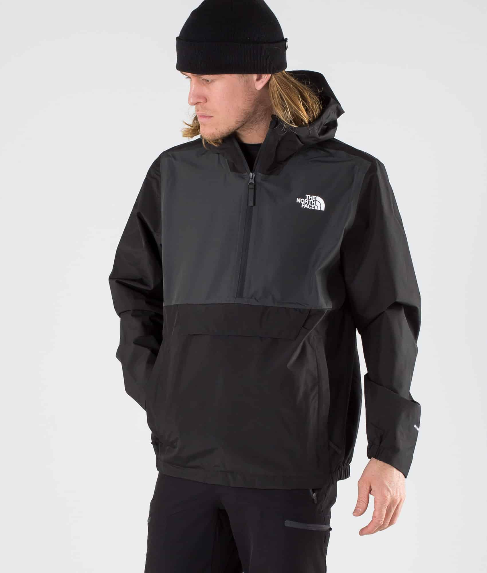 The-North-Face-Raincoat